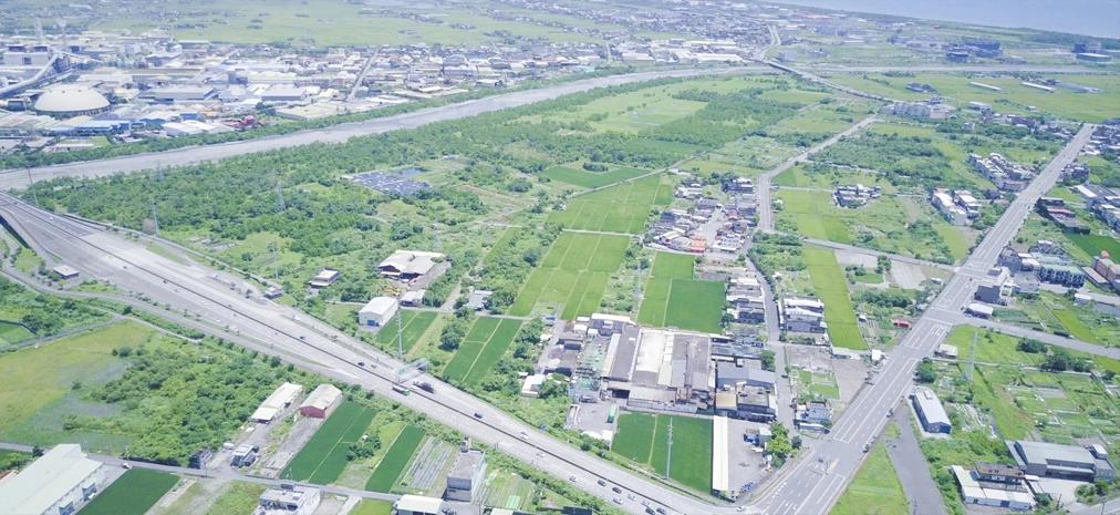 慶安重劃區